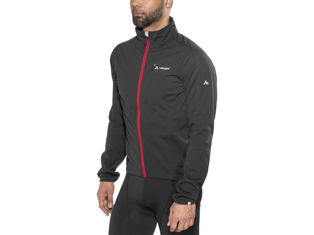 size 40 5e4a9 b0c31 VAUDE Spectra II Softshell Jacket Herren black
